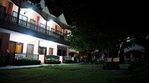 JBR Tourist Inn, Penziony – hostince  Port Barton - big - 44