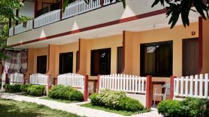 JBR Tourist Inn, Penziony – hostince  Port Barton - big - 46