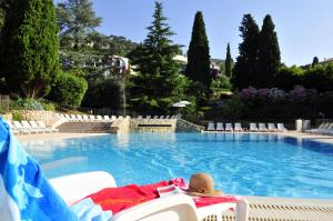 Location gîte, chambres d'hotes Aec Village Vacances - Les Cèdres dans le département Alpes maritimes 6