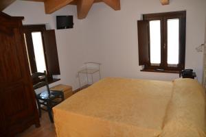 Agriturismo Antico Muro, Farm stays  Sassoferrato - big - 6