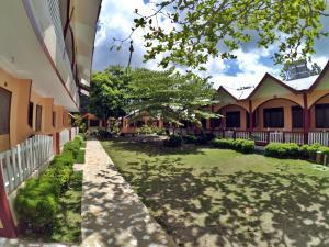 JBR Tourist Inn, Penziony – hostince  Port Barton - big - 41