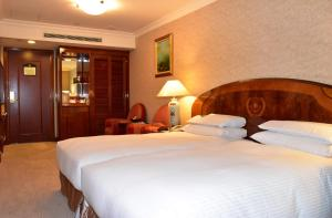 Evergreen Laurel Hotel Taipei, Hotels  Taipei - big - 66