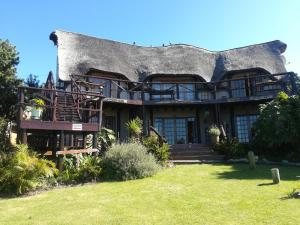 The Birdhouse, Bed and Breakfasts - Gonubie