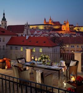 Mandarin Oriental, Prague (37 of 85)