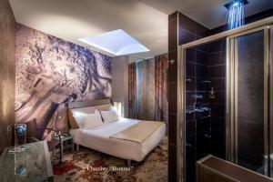 Apostrophe Hôtel, Hotely  Paříž - big - 11