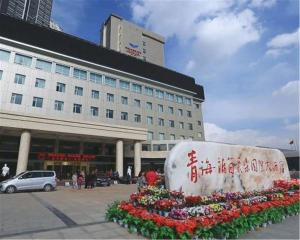 Hotels China