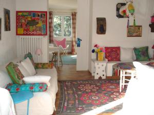 La Clorinde - Accommodation - Moustiers-Sainte-Marie