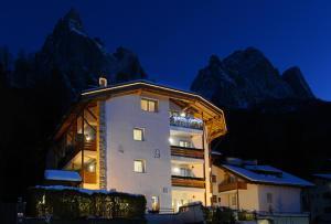 Alpin-Residence Amadeus - Hotel - Alpe di Siusi/Seiser Alm