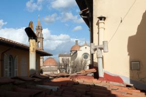 Via delle Caldaie 1 - Florence