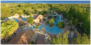Camping Club Lou Village - Hotel - Vendres