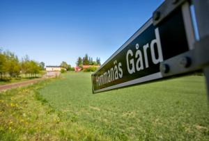 Hommanäs Gård Villas, Chalets  Porvoo - big - 22