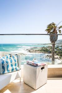 Houghton View Guest House - Kapkaupunki