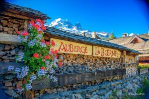 Auberge La Boerne - Hotel - Chamonix