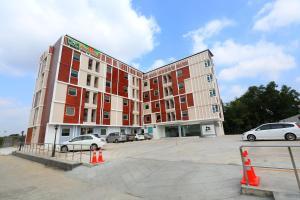 Triple Trees Hotel - Ban Khlong Ha