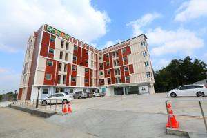 Triple Trees Hotel - Lam Luk Ka