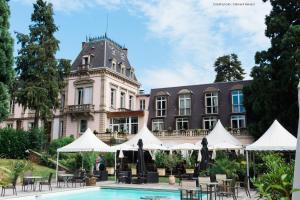 LE H - Hôtel & Restaurant - Nothalten