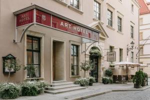Art Hotel (7 of 26)