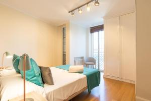 Urbe10 Alameda de Colón Premium 2 bedrooms apartment