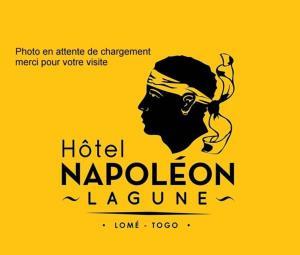 Hotel Napoleon Lagune, Hotely  Lomé - big - 126