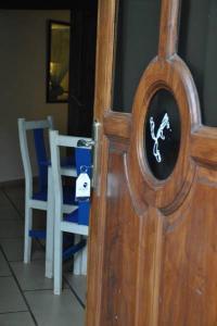 Hotel Napoleon Lagune, Hotels  Lomé - big - 60
