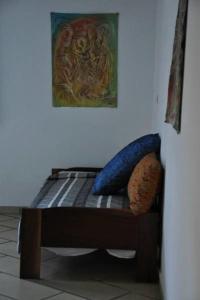 Hotel Napoleon Lagune, Hotels  Lomé - big - 104