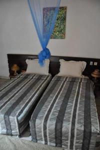 Hotel Napoleon Lagune, Hotely  Lomé - big - 119