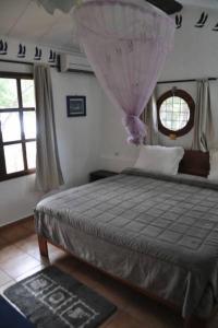 Hotel Napoleon Lagune, Hotely  Lomé - big - 112
