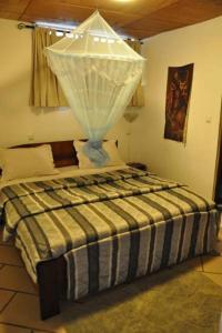 Hotel Napoleon Lagune, Hotely  Lomé - big - 140