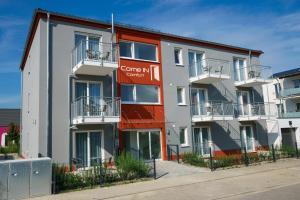 Come IN Comfort - Ingolstadt