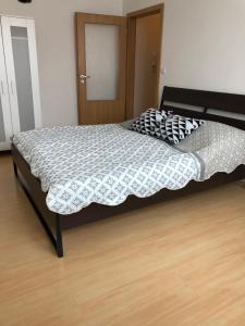 JP apartment- Tržní 12 - Brno