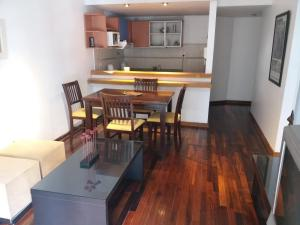 Apartment in Caballito, Apartmány  Buenos Aires - big - 1