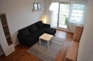 Apartament Unruga