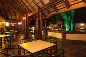 Swadini, A Forever Resort, Rezorty  Hoedspruit - big - 15