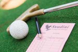 Swadini, A Forever Resort, Rezorty  Hoedspruit - big - 24