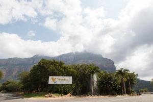 Swadini, A Forever Resort, Rezorty  Hoedspruit - big - 43