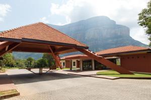 Swadini, A Forever Resort, Rezorty  Hoedspruit - big - 42