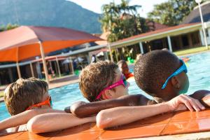 Swadini, A Forever Resort, Rezorty  Hoedspruit - big - 23