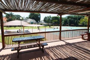 Swadini, A Forever Resort, Rezorty  Hoedspruit - big - 13