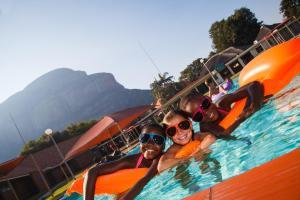 Swadini, A Forever Resort, Rezorty  Hoedspruit - big - 22