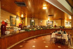 Swadini, A Forever Resort, Rezorty  Hoedspruit - big - 17