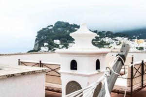 Villa Bianca, Villen  Capri - big - 37