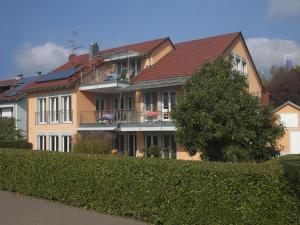Haus Sonnenseite - Hengnau