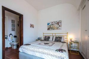 Villa Bianca, Villen  Capri - big - 24