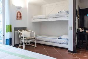 Villa Bianca, Villen  Capri - big - 31