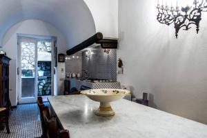 Villa Bianca, Villen  Capri - big - 18