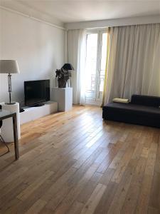 Appt Fort Notre Dame, Appartamenti - Marsiglia
