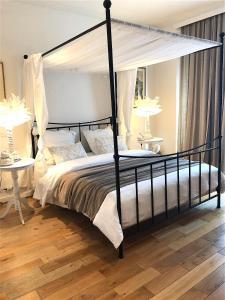 Appt Fort Notre Dame, Appartamenti  Marsiglia - big - 5
