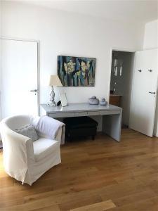 Appt Fort Notre Dame, Appartamenti  Marsiglia - big - 8