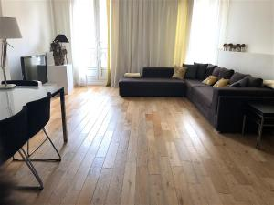 Appt Fort Notre Dame, Appartamenti  Marsiglia - big - 10