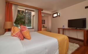 Hotel Del Valle Azapa